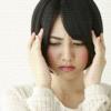 頭痛がする妊娠女性